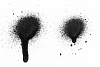 Spray Shapes & Textures example image 2