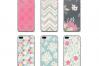 Floral Pattern Design Set example image 9