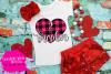 The Valentine Bundle - Valentine's Day SVG Bundle example image 7