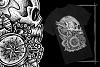 T-Shirt Designs Skull example image 2