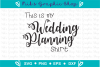 Wedding Fuel Svg, Wedding Svg, Wedding Mug Svg, Coffee Svg example image 2