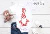 Gnome, Valentines / love design example image 3
