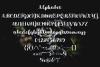 Brushery Font Duo example image 6
