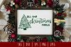 All the Christmas Feels SVG, DXF, EPS, PNG JPEG example image 1