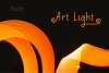 The Night Typeface example image 7