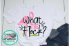 what the flock svg,flamingo svg,flamingo svgs,summer svg example image 1