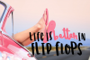 Endless Summer Font Duo example image 2
