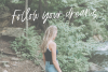 Fall Harvest - A Handwritten Script Font with extras! example image 8