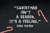 Christmas Font - Christmas Candy example image 5