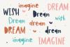 Fox Dreams - A Fun Handwritten Font example image 9