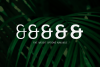Greenstyle Casual Handcrafted Font example image 5
