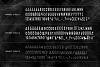HungryChalk Typeface example image 4