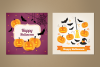 Halloween Design Pack example image 2