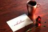 Romansan | Romantic Calligraphy example image 3