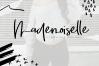 KA Designs Handwritten Font Bundle - 50 Fonts! example image 22