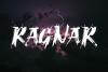 Ragnar Brush Font example image 1