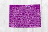 Colorado State Mandala SVG Cut File example image 2