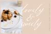 Carllitos // Luxury Signature Font example image 8