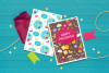 12 Passover Seamless Patterns example image 6