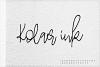 Kolaer Ink example image 1