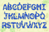 The Mermaid Story Font Duo & Extras example image 2