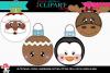 Christmas Ornament Bundle example image 2