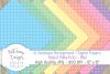 16 seamless Digital Papers - Pastel Polka Dots Mini - HC008 example image 4