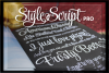 StyleScript Pro - Part of the Amazing Scripts Bundle! example image 1