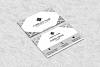 Elegant Business Card example image 3