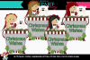 Christmas Pails 2 example image 1