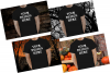 Halloween and Fall Men t-shirt Mockup Bundle, Colored T's example image 3