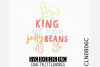 King of the Jelly Beans example image 1