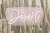 Darling - A Handwritten Brush Script Font example image 5