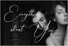 Creative Signature Font example image 3