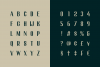 Mason Elegant Typeface example image 3