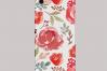 Juliet Floral Watercolor Clip Art Set example image 8