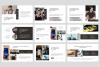 Bitro - Criptocurrency Google Slides Template example image 4