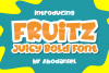 The Cuties Bundle - Fonts with Doodles - example image 7