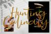 Smitta Bali - Luxury Signature Font example image 2
