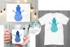 Christmas SVG Bundle Pack example image 11