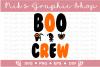 Halloween SVG, Witch SVG, Ghost SVG, Halloween Svg Bundle example image 3