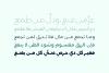 Lafeef - Arabic Typeface example image 9