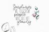Beautiful Awakening - A Serif & Script Font Duo example image 2