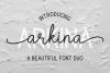 Arkina Duo example image 1