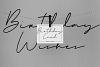 Clodia Signature Font example image 6