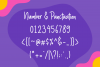 Thumbelina - Cute Layered Font example image 3