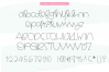 Summertime - A Cute Handwritten Font example image 9