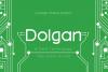 Dolgan Typeface example image 2