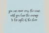 Sanibel Brush Font example image 5