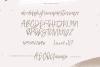 Darling - A Handwritten Brush Script Font example image 11
